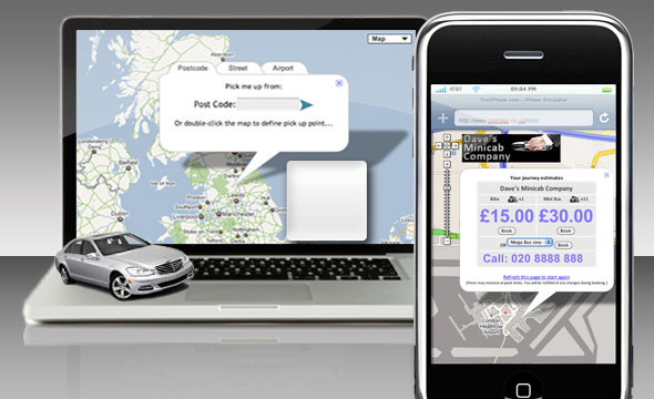 Taxi Fare Calculator Video